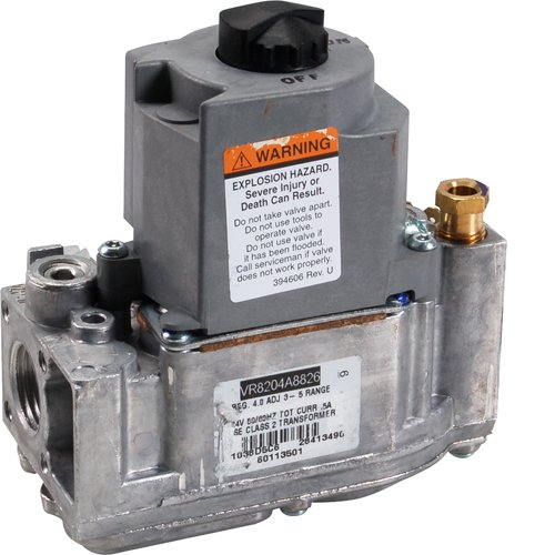 Pitco 60113501-C Valve, Gas Safety 1/2