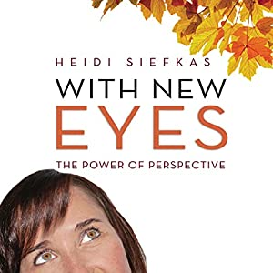 With New Eyes Audiobook