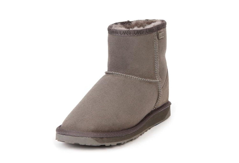 EMU Australia Platinum Mens Stinger Mini Sheepskin Boot