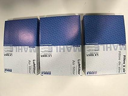 Luftfilter Mahle LX1841//1 für BMW HP4 S
