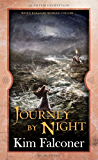 Journey by Night: Quantum Encryption Bk 3