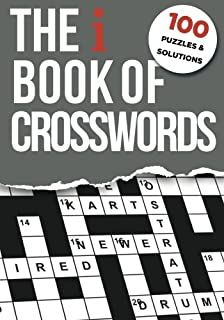 The i Book of Crosswords & The Independent Book of Concise Crosswords: volume 1: v. 1: Amazon ... 25forcollege.com