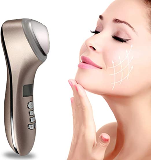 Facial Massager Facial Care Skin Care Anti Wrinkle Anti-Aging Skin Firming Firming Wrinkle Eye Remove Anti-Aging Beauty Massage Instrument