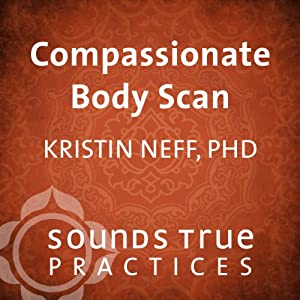 Compassionate Body Scan Rede
