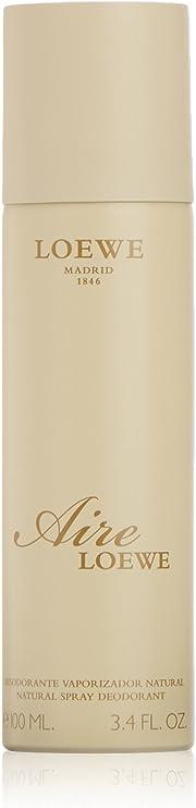 Loewe Aire Deo Desodorante - 100 ml: Amazon.es: Belleza