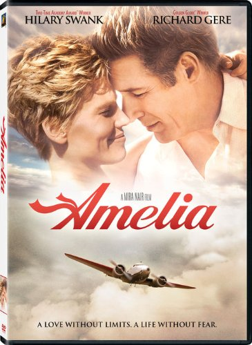 DVD : Amelia (Subtitled, Dolby, AC-3, Widescreen)