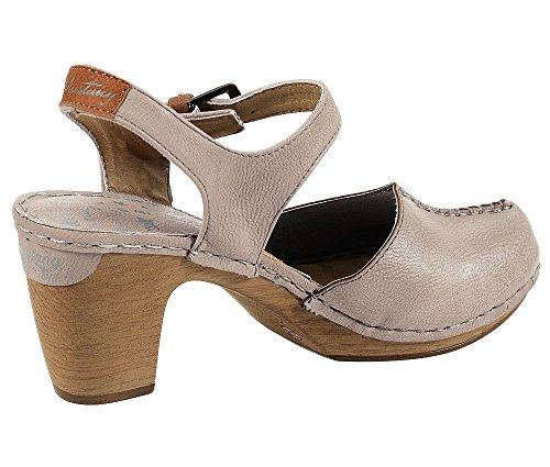Mustang, Scarpe col tacco donna beige Beige (318 Taupe)