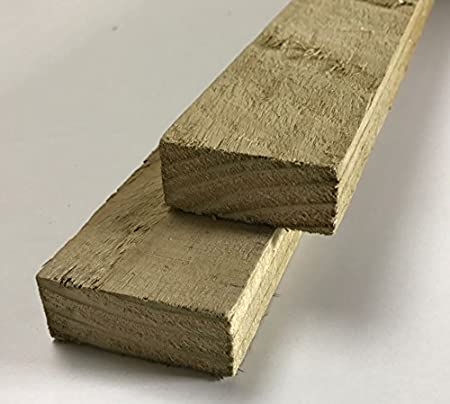 2'x1' Pressure Treated Timber (50x22mm) in 2.4m Lengths in Various Pack Sizes Free delivery (20) diyclick2buy
