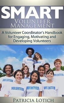 sample handbook for volunteers