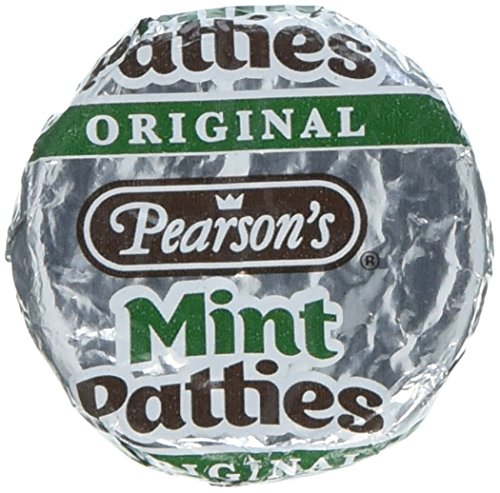 Pearsons Mint Patties: 4 LBS]()