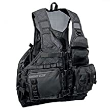 Ogio MX Flight Vest Outdoor Moto Bag - Stealth / 4h x 21w x 24d by OGIO