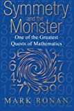 Symmetry and the Monster, Mark Ronan, 0192807234