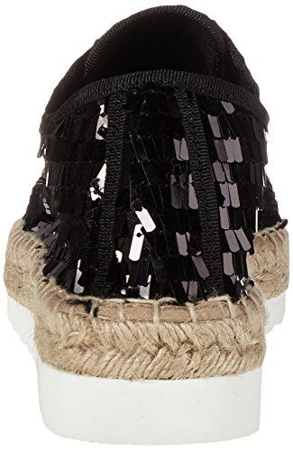 Love Noir black I Laces Candies 100 Femme Espadrilles 7wCvSq