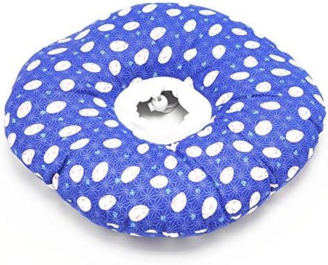 S, Yellow Watermelon BVAGSS Collari Protettivi Collo Collare per Cane Cani Collo di Protezione XH004