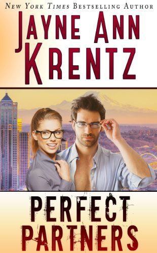book cover of Perfect Partners