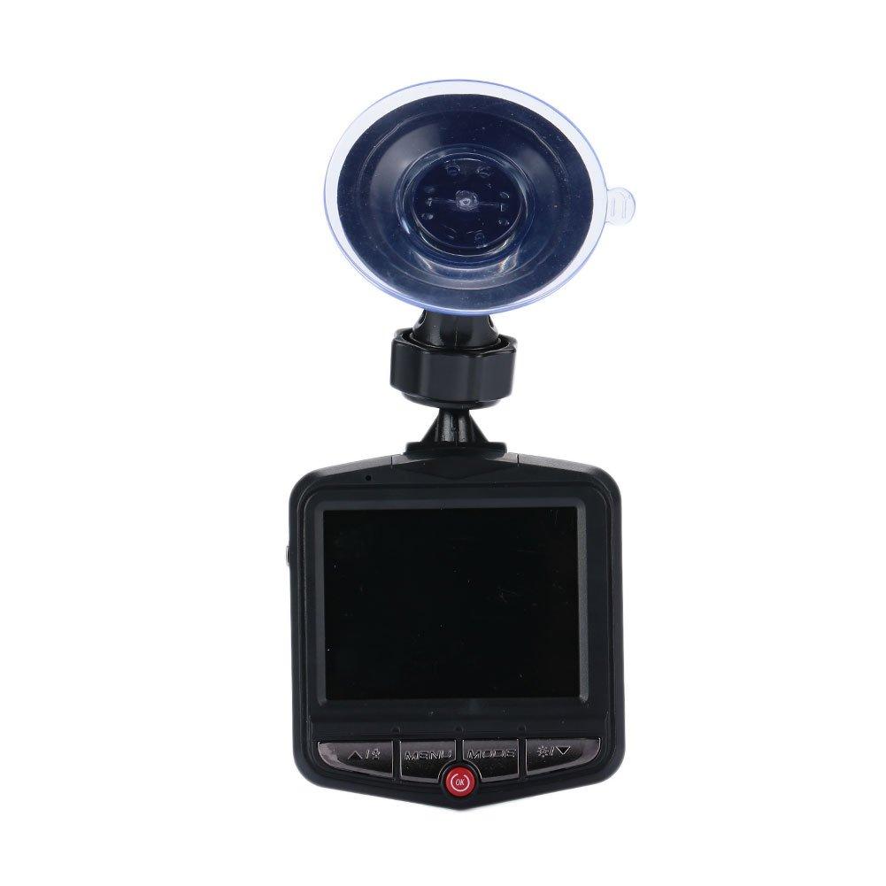 TOPmountain Videoc/ámara Videoc/ámara Grabadora de conducci/ón Inteligente y Duradera Grabaci/ón en Bucle C/ámara de Auto 1080P