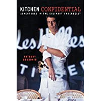 Deals on Kitchen Confidential Kindle Edition