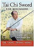 Tai Chi Sword for Beginners