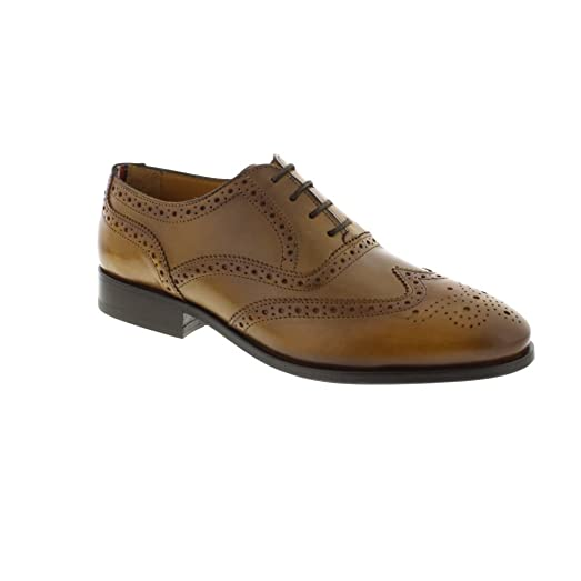 Classic Leather Brogues - Sales Up to -50% Tommy Hilfiger GMIZvQtk60