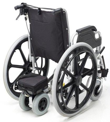 Teyder Motor Para Silla De Ruedas - Power Pack Plus 1751Cm: Amazon.es: Salud y cuidado personal