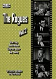 The Rogues -Volume TWO- 2 DVD Set-10 Classic Episodes
