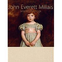 John Everett Millais:  Selected Paintings (Colour Plates)