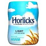 Horlicks Malt Light 500G