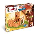 Teifoc 3500 - Small Castle - Build wi...