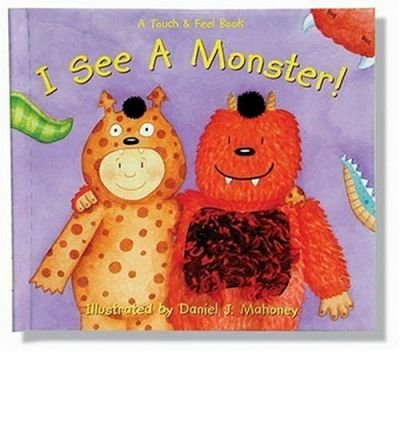 Download [ [ [ I See a Monster [ I SEE A MONSTER ] By Young, Laurie ( Author )Oct-01-2006 Hardcover ebook