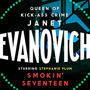 Smokin' Seventeen Audiobook