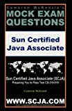 SCJA : The exam Questions for the SCJA exam, McKenzie, Cameron, 1598726420