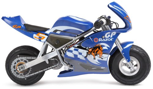 Razor Pocket Rocket Miniature Electric Bike Buy Online