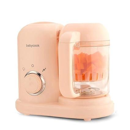 Dequate Baby Food Blender Processor Baby Food Maker