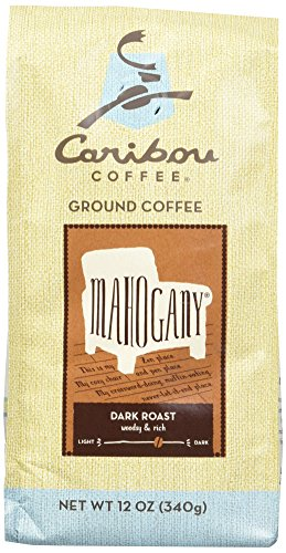 Caribou Coffee Mahogany Ounce Pack