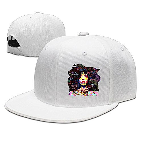 duola-erica-wright-baidu-cool-adjustable-unisex-hiphop-cap-baseball-hat