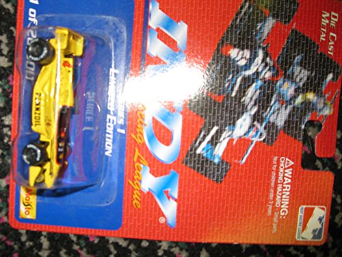 Maisto Indy Racing League Series 1 Limited Edition Pennzoil Scott Goodyear Panther Racing