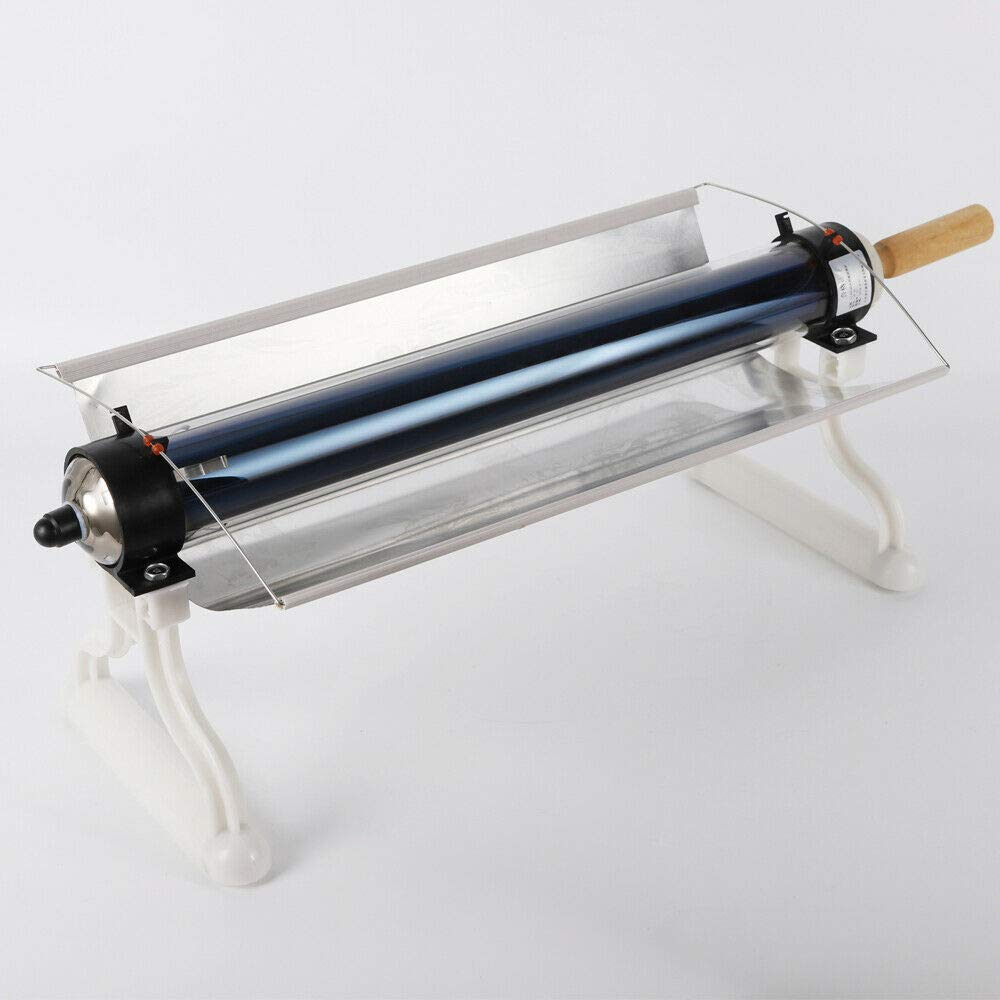 MOMOJA Four Portable Solaire sans Fum/ée pour Barbecue /à l/'Ext/érieur /