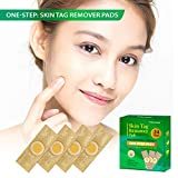 Top-Grade Skin Tag Remover Pads, Fast and Easy Way