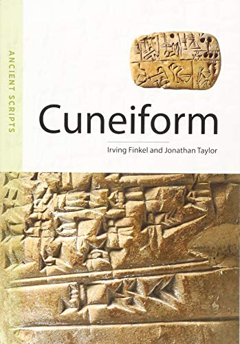 Cuneiform: Ancient Scripts