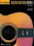 img - for Hal Leonard Guitar Method Book 1: Book Only (Bk. 1) book / textbook / text book