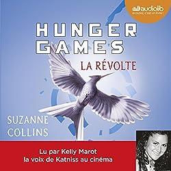 La Révolte (Hunger Games 3)