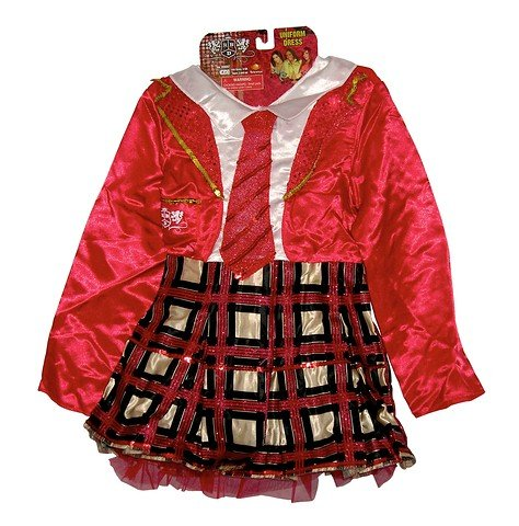 RBD Concert Uniform Dress