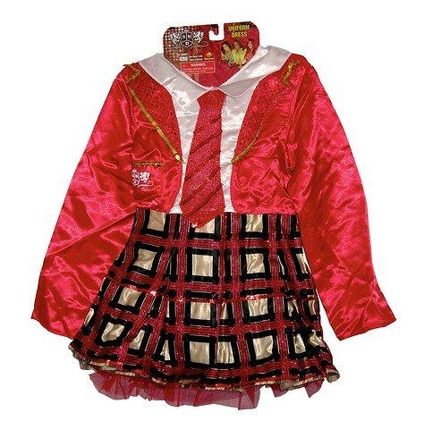 RBD Concert Uniform Dress