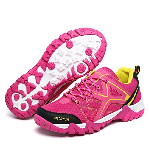 de Unisex Rose XIGUAFR botas adulto bajo caño p6IIRnq5