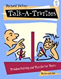 Talk-a-Tivities, Yorkey, Richard C., 020109911X