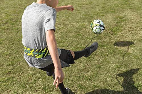 SKLZ Hands Solo Soccer Trainer- Ball Size 3,