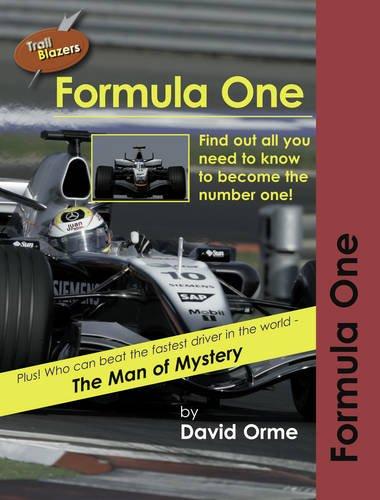 Formula One (Trailblazers)