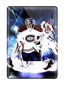 Melissa Fosco's Shop montreal canadiens (80) NHL Sports & Colleges fashionable iPad Air cases