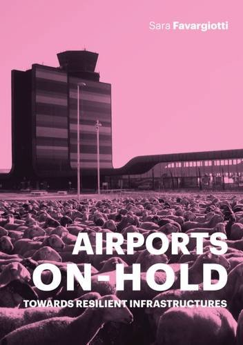 Airports On Hold  Towards Resilient Infrastructures