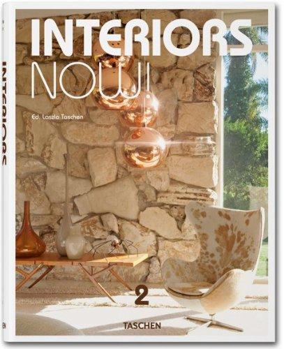 Descargar Libro Interiors Now! Ediz. Italiana, Spagnola E Portoghese: 2 Ian Phillips
